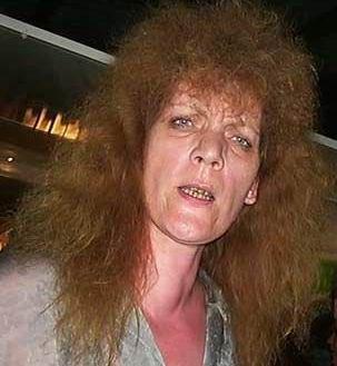 Femme Au Reveil christine vankleek (margaret), 57 - holly, mi   background report at
