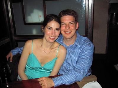 Brendan robinson dating