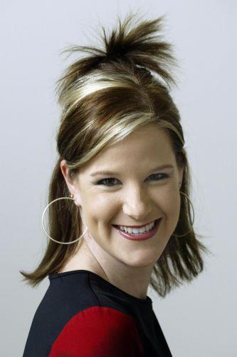 Jill Riffer (C), 45 - Overland Park, KS Background Report at