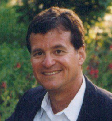 DAVID JON CARPENTER