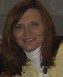 ANGELA MARIE JACKSON