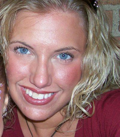 Amanda Hedrick