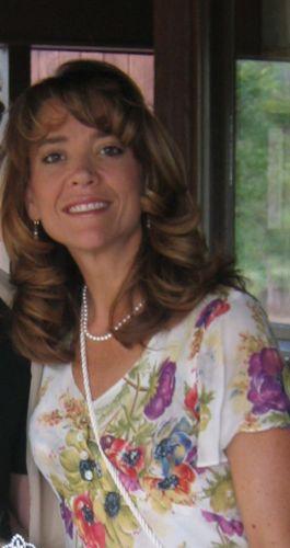 Julia Miles