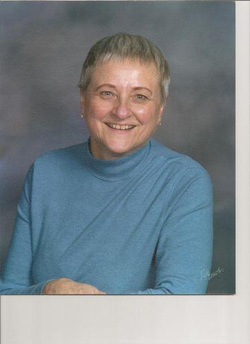 Julie Dieterle