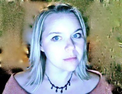 JESSICA ANNE GORDON