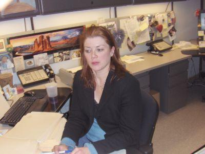 Rita Warde