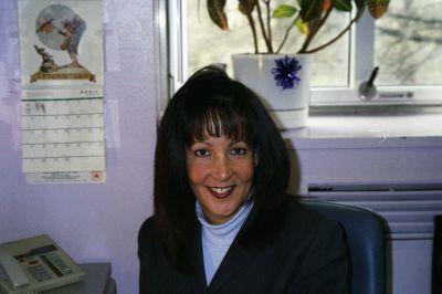Maria Capuano