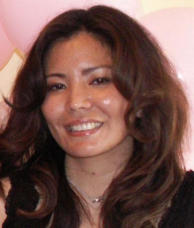 SUSANA J CEGARRA