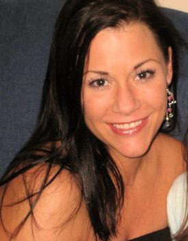 Christie Caudill Married