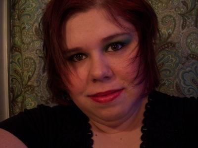 Jennifer Halpin (Lynn), 40 - Fort Oglethorpe, GA Has Court