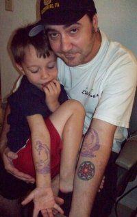 James Joline (R), 46 - Bloomsburg, PA Has Court or Arrest