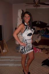 Cassie Wohar