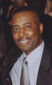 Reginald Blanchard