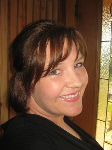 LARISSA ANN HART