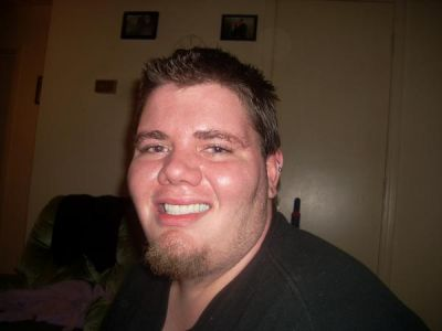 Zachary Hutchens (Vaughn), 32 - Fort Smith, AR Has Court or