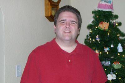Ricky Jenkins (Alan), 55 - Clarksburg, WV Background Report