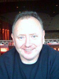 Patrick Leonard