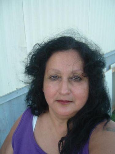 Maria Oceguera (Guadalupe), 42 - Orosi, CA Has Court or