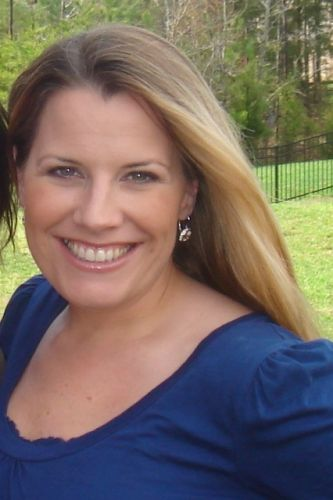 HOLLY CARR TIDWELL