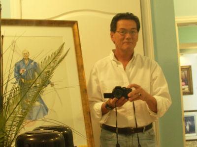 ROY MASAO MINAGAWA