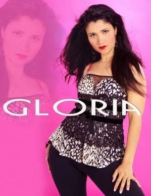 Gloria Arredendo