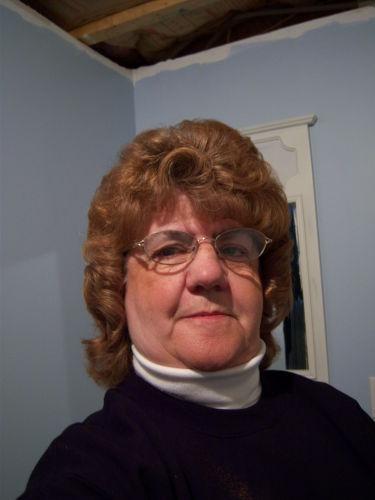 Patricia Wilbur