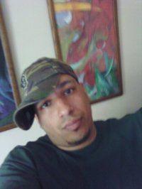 Eric Cousino