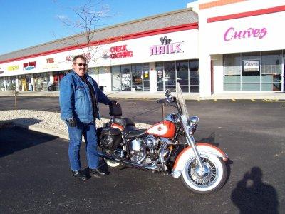 Dennis Biechman (Charles), 68 - Franklinton, LA | Background