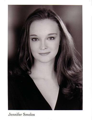 Jennifer Smolos