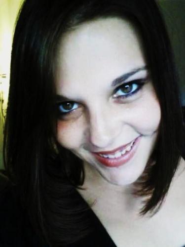 Kacey Terrell