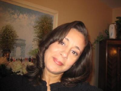 Nancy Segarra