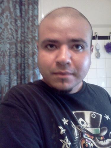 Ricky delacruz