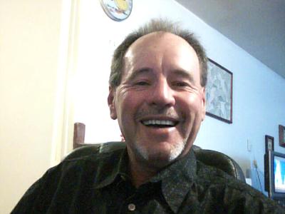 Robert Ferrone (Francis), 69 - Riverside, CA Background