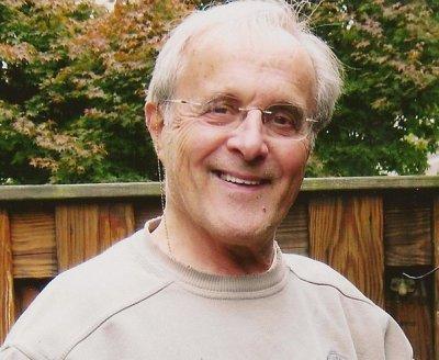George Bokelberg