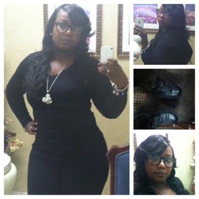 Shamona Johnson
