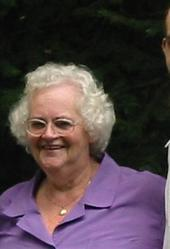 Mary Graves