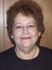 MYRA ANN WALTERS