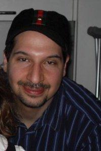 Anthony Giaguzzi