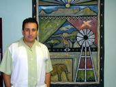 Raymond Morales