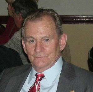 Robert Monheim