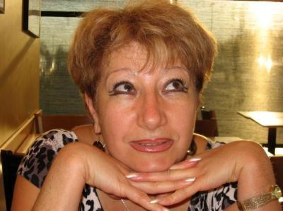 ANNA M KOZHEMYAKOV