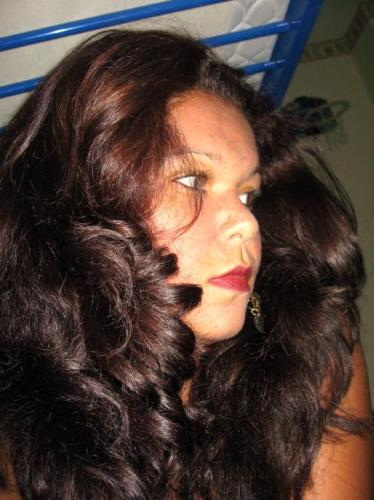 Yasmina Galindo