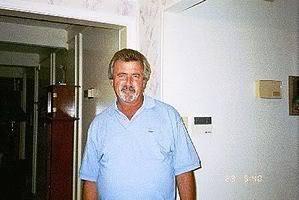 Stephen Newman