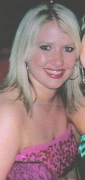Michelle Zembower