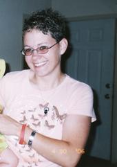 Stacy Doane
