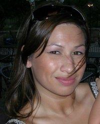 Tanya Wolk