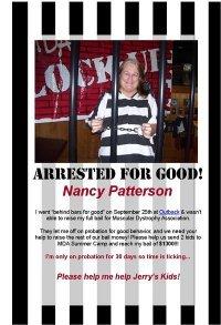 NANCY LYNN PATTERSON