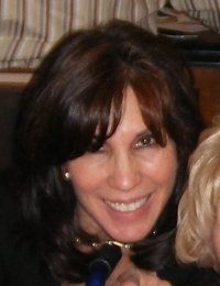Vicki Einhorn