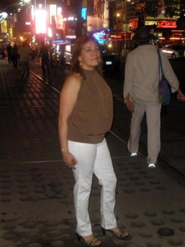 Wanda ivette dating profiles