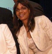 Kimberley Lamarque